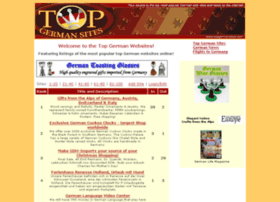 topgermansites.com
