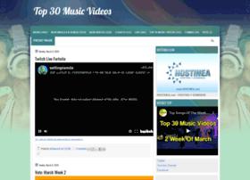 topglobalmusic.com