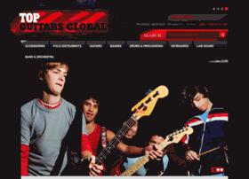 topguitarsglobal.com