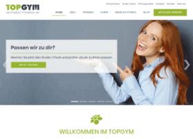 topgym-bremen.de