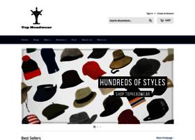 topheadwear.com
