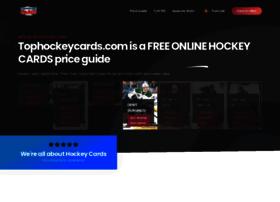 tophockeycards.com