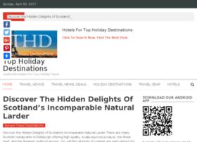 topholidaydestinations.org