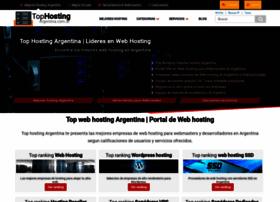 tophostingargentina.com.ar