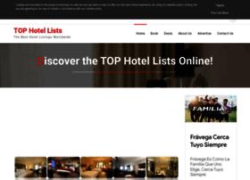 tophotellists.com
