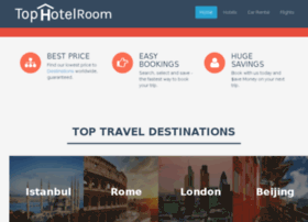 tophotelroom.com