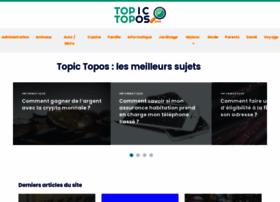 topic-topos.com