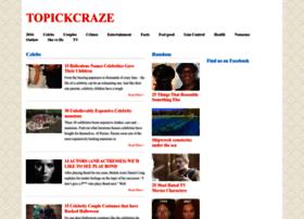 topickcraze.com