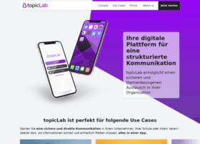 topiclab.com