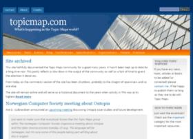 topicmap.com