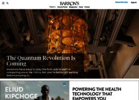topics.barrons.com
