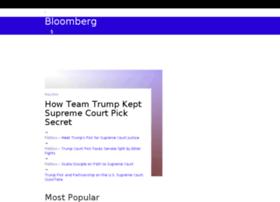 topics.bloomberg.com