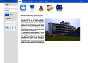 topics.daffodilvarsity.edu.bd