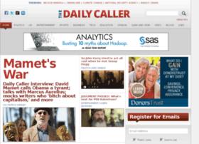 topics.dailycaller.com