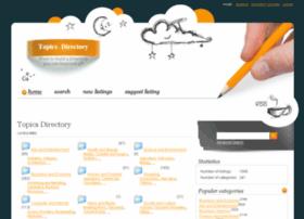 topicsdirectory.com