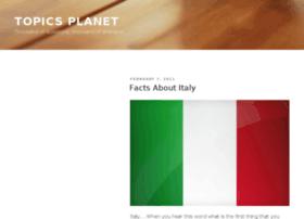 topicsplanet.com