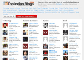 topindianblogs.com