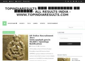 topindiaresults.com