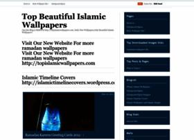 topislamicwallpapers.wordpress.com