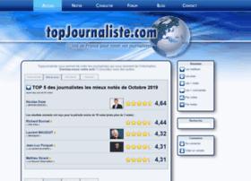 topjournaliste.com