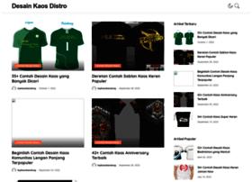 topkaosbandung.com