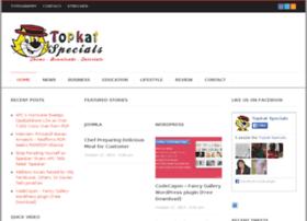 topkatspecials.com