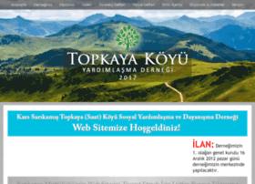 topkayakoyu.org.tr
