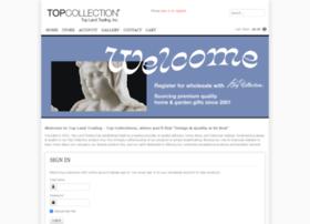 toplandtrading.com