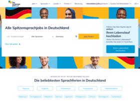 toplanguagejobs.de