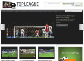 topleague.co.uk