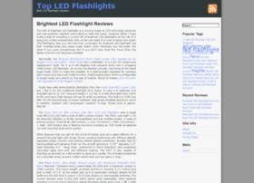 topledflashlights.com