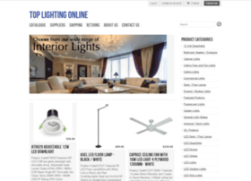 toplightingonline.com.au