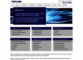 topline.co.uk