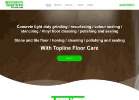 toplinefloorcare.com.au