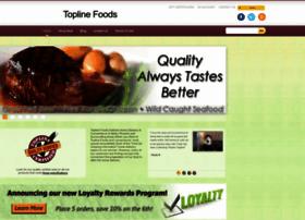 toplinefoods.com