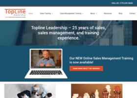 toplineleadership.com