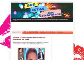 toplistasdascelebridades.blogspot.com