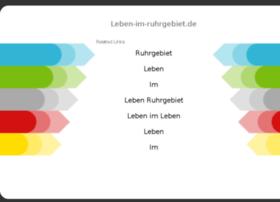 topliste.leben-im-ruhrgebiet.de