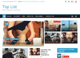 toplistofficial.com