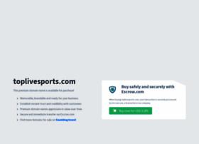 toplivesports.com