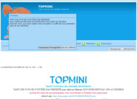topminiature.discutforum.com