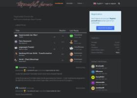 topmodel-forum.de
