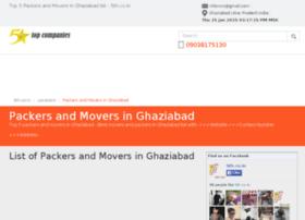 topmoversinghaziabad.5th.co.in