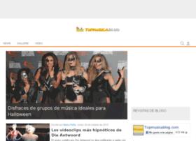topmusicablog.com