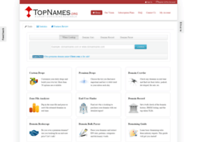 topnames.org