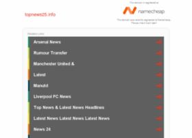 topnews25.info