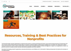 topnonprofits.com