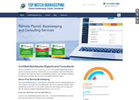 topnotchbookkeeping.com