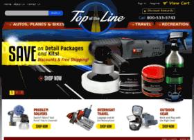 topoftheline.com