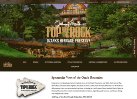 topoftherock.com